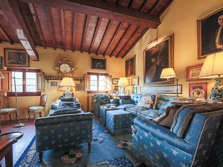 Villa Terzollina del Corona