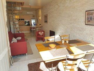 Maison arlesienne proche arene d'Arles