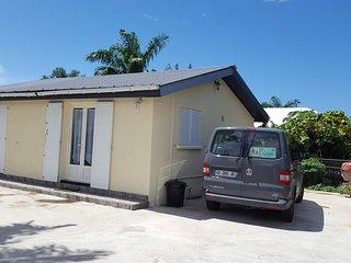 Votre maison de vacances à la Réunion