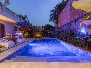 Magical Ambiance Villa Cikita stylish 4br Villa in Seminyak