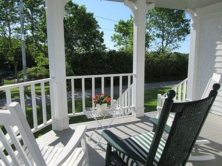 Salt Water Maine Cottage With Dock- Minutes To Botanical Gardens