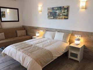 Estudios en Apartamentos Torremar (Puerto Marina)