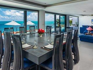 Villa Samayra 5* Ocean Front Villa