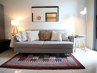 P&S Suites at Park West Condominium BGC