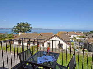 HIGLI Apartment situated in Brixham