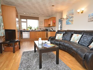 TYHAN Apartment situated in Whitsand Bay (3mls N)