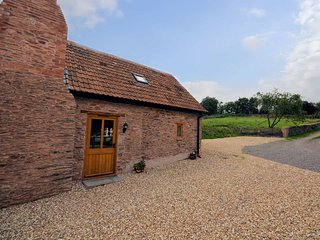 BARTC Cottage situated in Taunton (4mls NE)