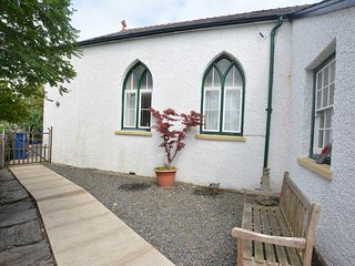 53792 House situated in Fairbourne (3mls S)