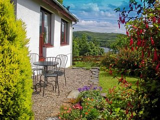 AG579 Cottage situated in Oban (13mls SW)