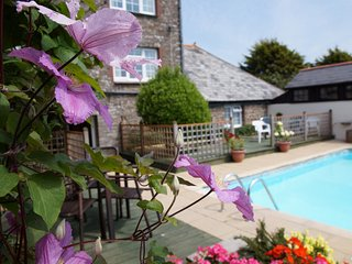 46838 Cottage situated in Westward Ho! (1ml W)