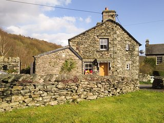 LLH56 Cottage situated in Satterthwaite and Grizedale