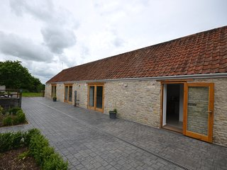 42052 Barn situated in Cheddar (6mls NE)