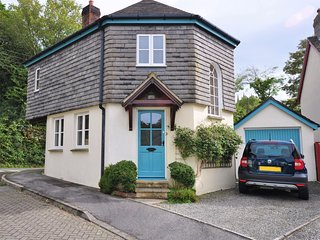 HAPPY House situated in Bude (1.5mls NE)
