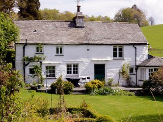 LLH02 Cottage situated in Near and Far Sawrey