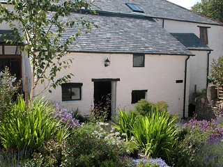 BARLC Barn situated in Ilfracombe (5mls S)