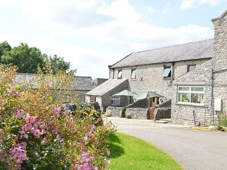 PK655 Cottage situated in Buxton (4.8mls E)