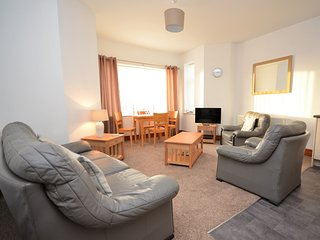 46166 Apartment situated in Caernarfon (5mls SW)
