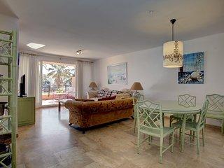 Maravilloso apartamento en Sotogrande (C.S.PMA18)