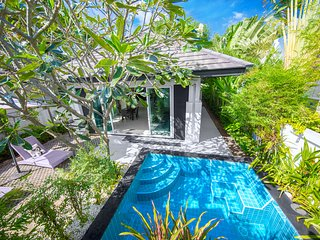 Villa in Pattaya 2 Bedroom Pool Villa Palm Oasis