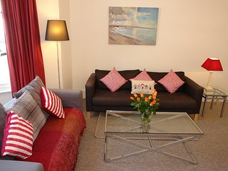 EHC41 Apartment situated in Eastbourne