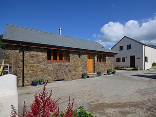 53031 Barn situated in Bude (6mls NE)