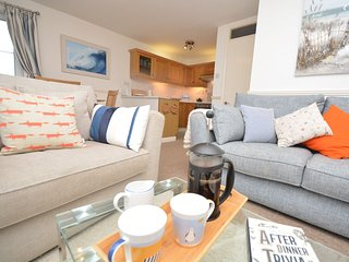 48239 Apartment situated in Woolacombe