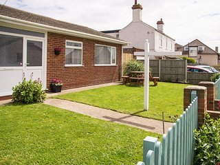 45242 Bungalow situated in Mablethorpe