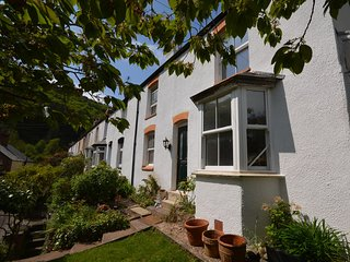 44078 Cottage situated in Porlock