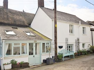 LRISE Cottage situated in Dartmoor National Park (8mls NW)