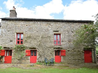 52182 Apartment situated in Sedbergh (3mls SE)