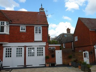 EHC29 Cottage situated in Eastbourne