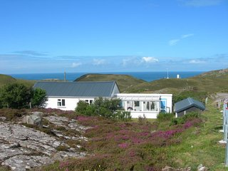 SU164 Bungalow situated in Scourie