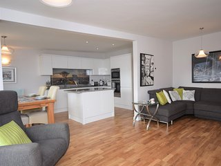 CVILL Apartment situated in Ilfracombe