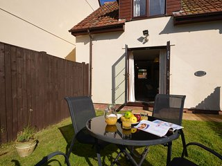 WINDC Cottage situated in Brean (2mls S)