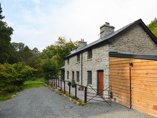 42759 Barn situated in Rhayader (1m W)