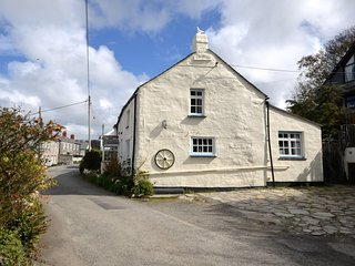 32256 Cottage situated in Boscastle