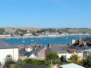 3GABL Apartment situated in Appledore
