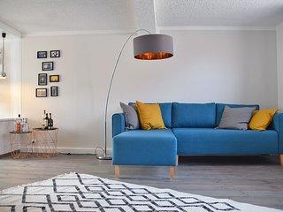 Maison Cyriax - mit viel Liebe zum Detail gestaltet