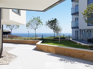 48516 Apartment situated in Bournemouth