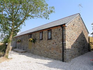 CORYB Barn situated in Bude (12mls N)
