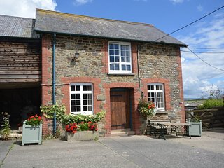 00705 Cottage situated in Chittlehampton (2mls SE)