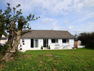 TPEBB Bungalow situated in Crackington Haven
