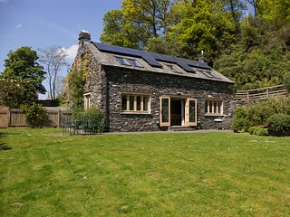 LLH45 Cottage situated in Near and Far Sawrey