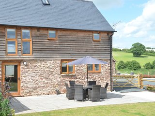 50513 Barn situated in Leominster (8mls SE)