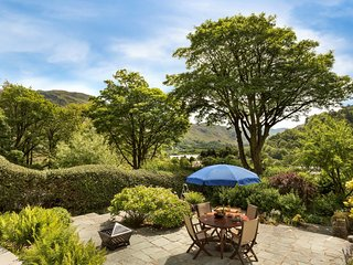 LCC30 House situated in Glenridding