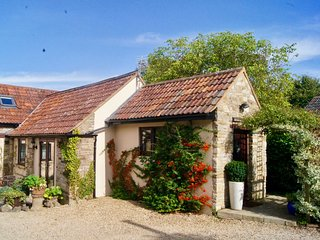 51337 Barn situated in Wedmore (1.5mls NW)