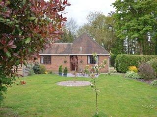 48705 Wing situated in New Forest (4mls N)