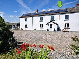 WAYTO Cottage situated in Dartmoor National Park (5mls NW)