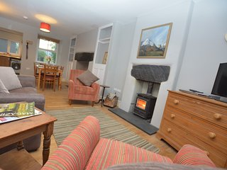 47291 Cottage situated in Betws-y-Coed (4 mls S)