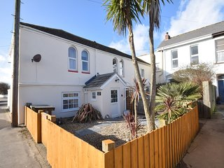 AYSHA House situated in Westward Ho!
